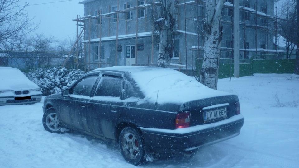 Вопрос по поршням c16nz! - Vectra Club Russia