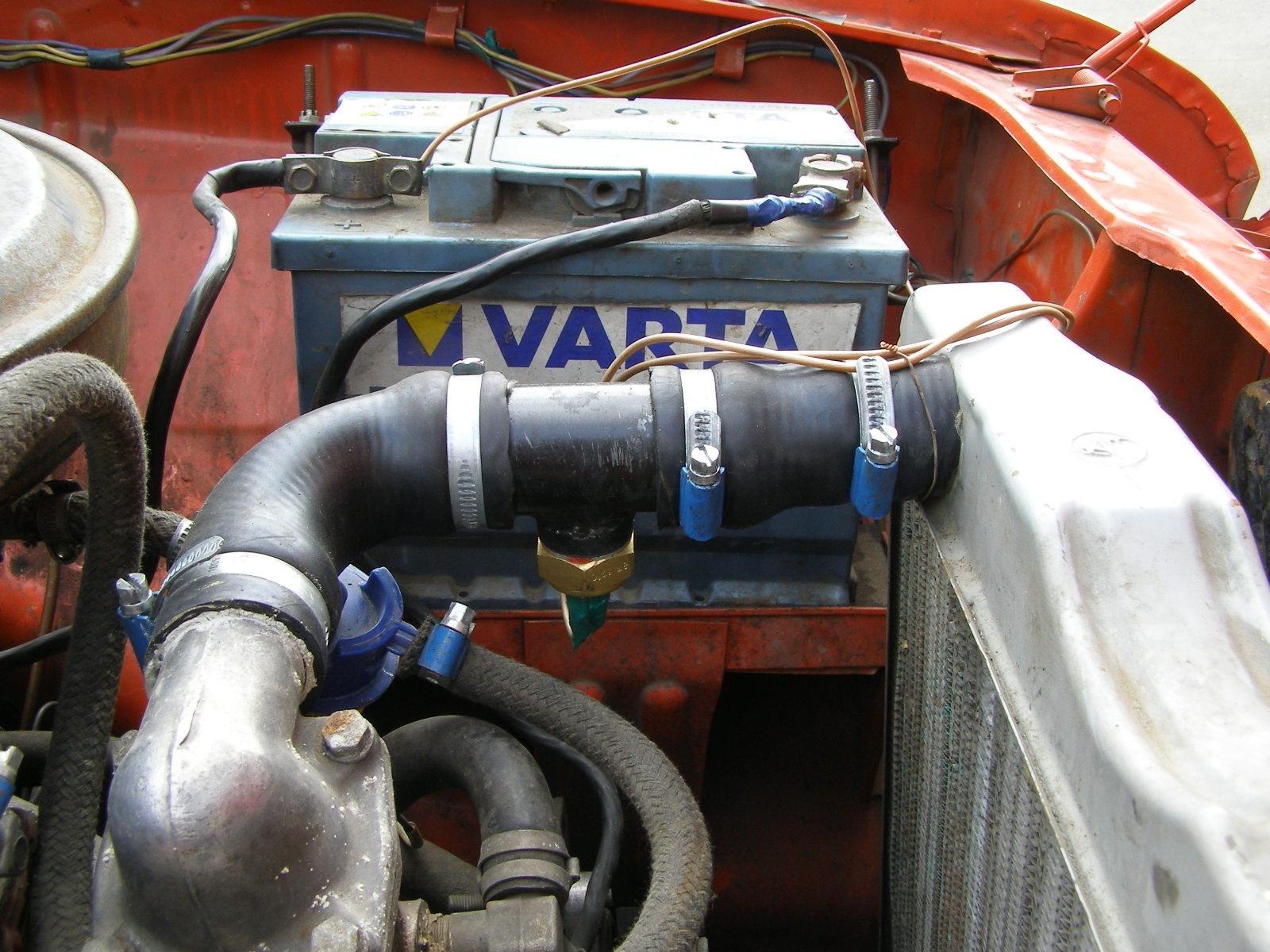 смотреть схема подключения электровентилятора газ 3110