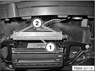 BMW e53 камера заднего вида подключить