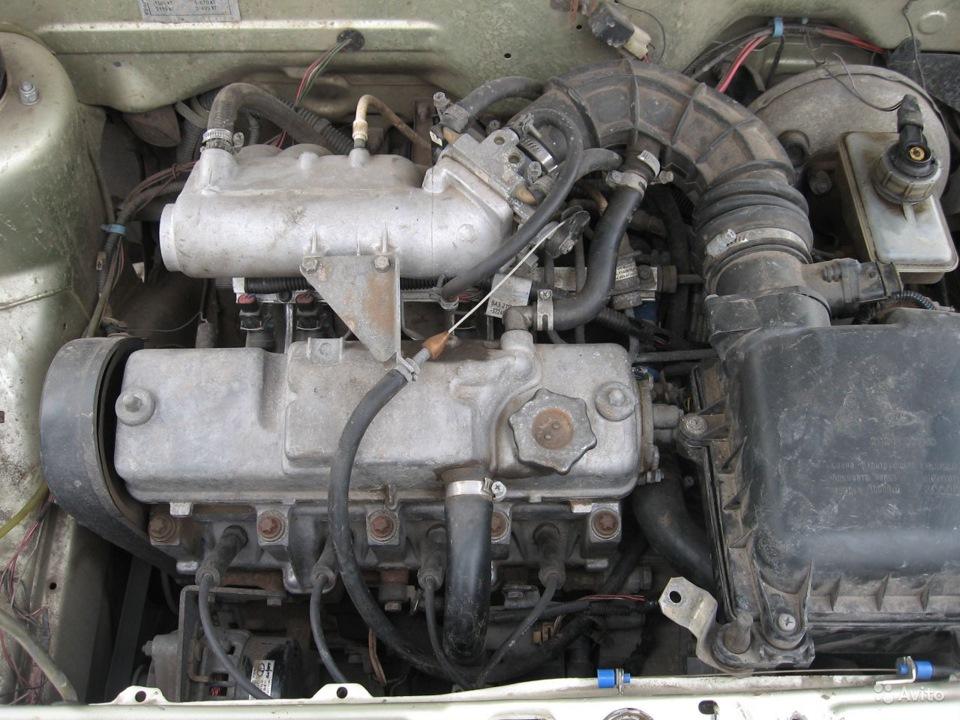 Фото №25 - двигатель ВАЗ 2110 инжектор