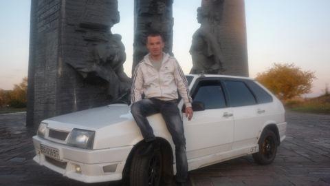 Лада 2109 Белый металлик | DRIVE2: https://www.drive2.ru/r/lada/4899916394579146266/
