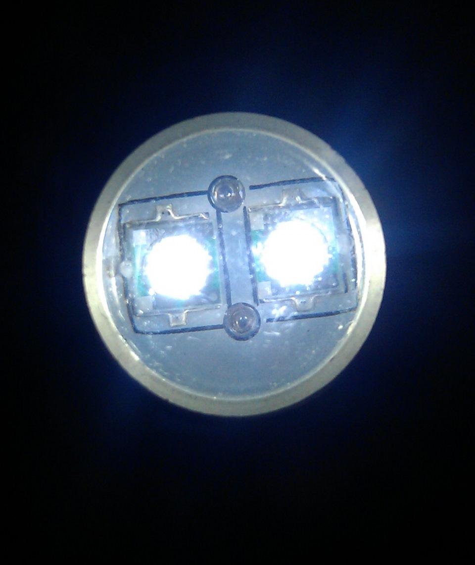 Противотуманные фары ОРИОН Fog light 5w
