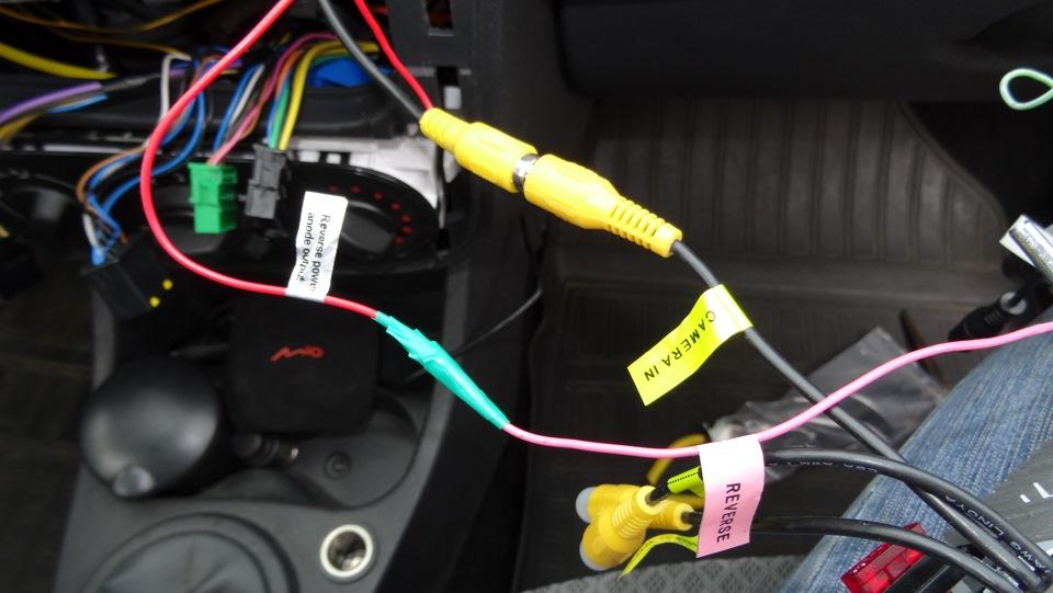 куплю провода для подключения к автомагнитоле на субару фуфайка techwool