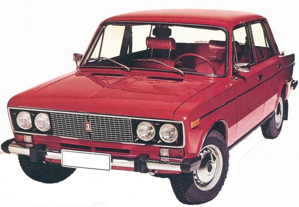 История ВАЗ-2106 — Сообщество «ВАЗ 2106 (Лада)» на DRIVE2