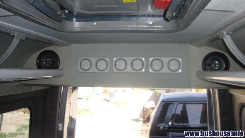 Кондиционер в микроавтобус своими руками 6
