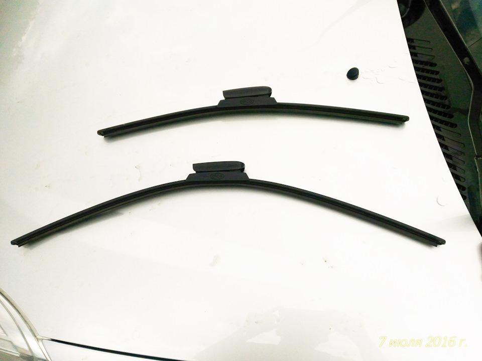 щетки стеклоочистителя renault symbol