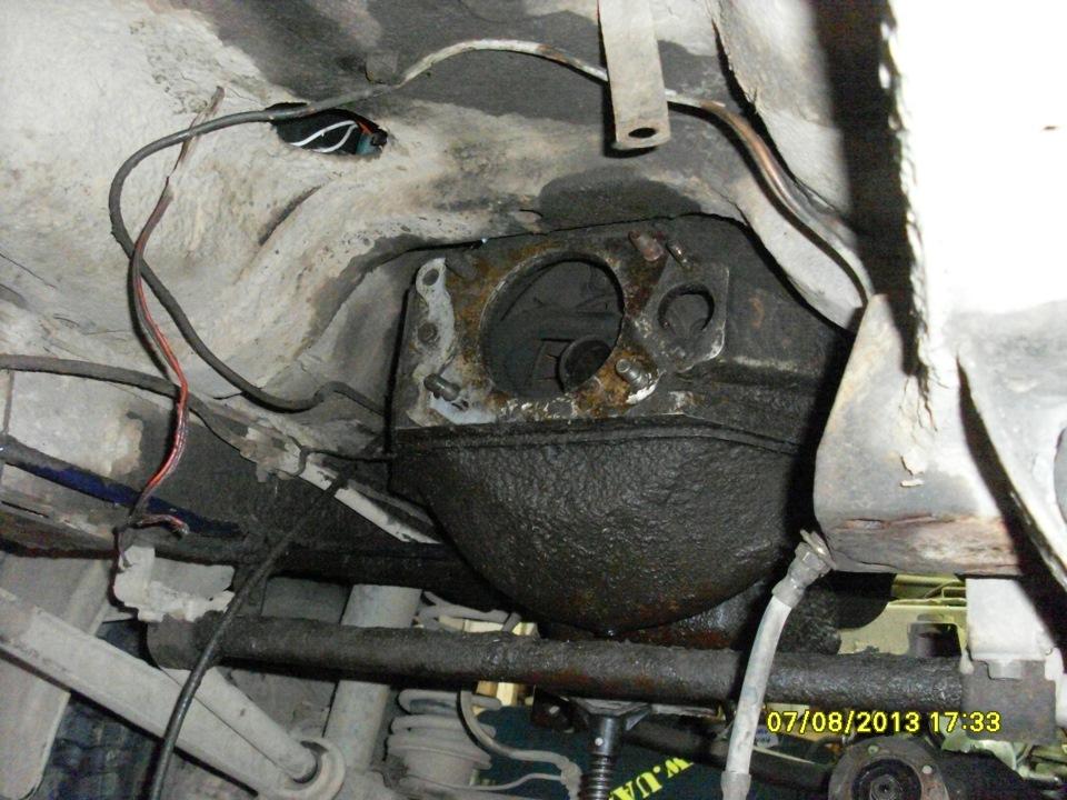 генератор № 2502.3771 схема подключения тахометра