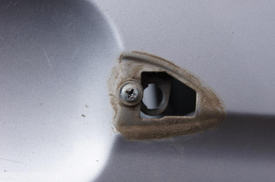 как снять обшивку двери BMW e38