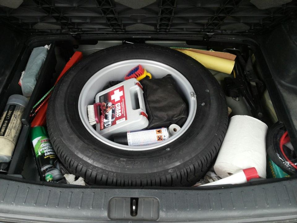 фото хендай туксон вид багажника где запаска фото подобную реакцию