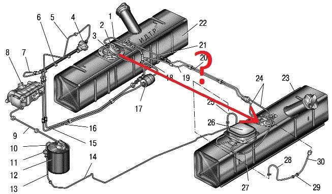 Крепление металлочерепицы к обрешетке 45