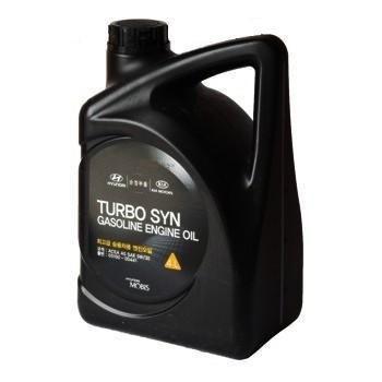 масло hyundai turbo syn отзывы