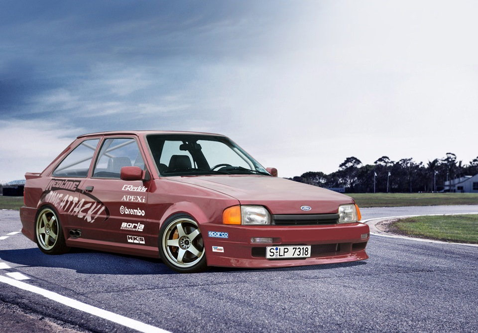 Ford wheels, tires parts for ford escort for sale