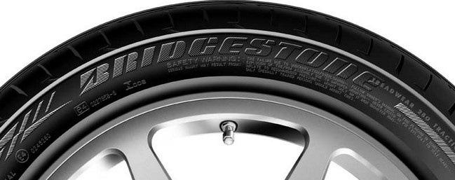 b32ba46s 960 - Что обозначают надписи на шинах