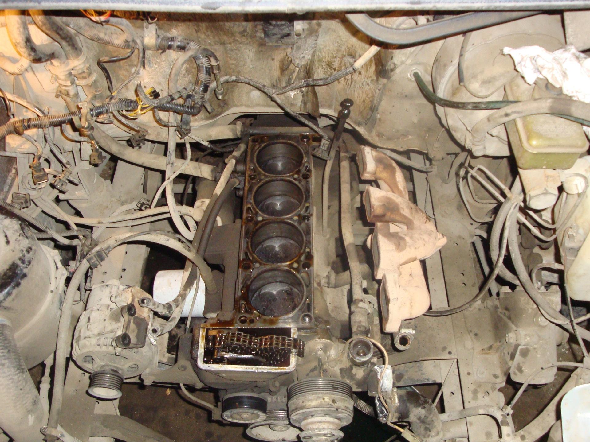 Ремонт газели своими руками двигатель 406
