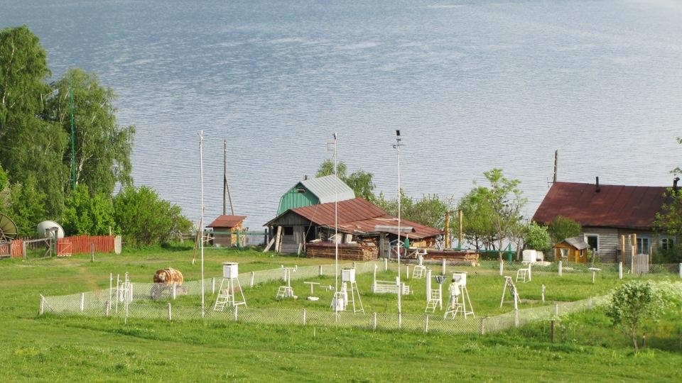 Поселок Яйлю | Клуб любителей Горного Алтая