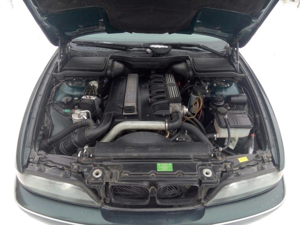 вибрация двигателя bmw 2.5 tds 1995