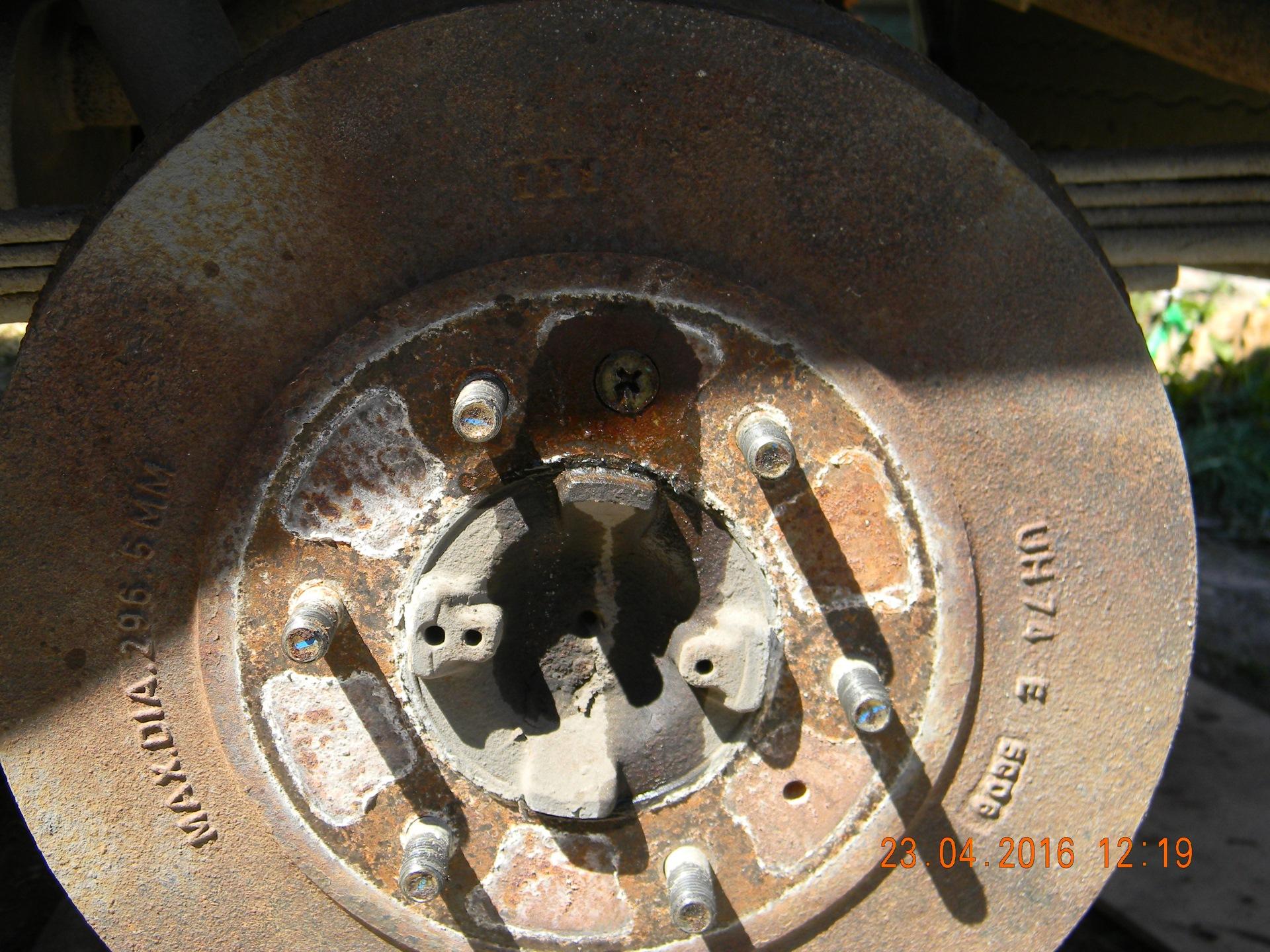 Замена штока ручного тормоза мазда Замена передней балки ниссан примера р12
