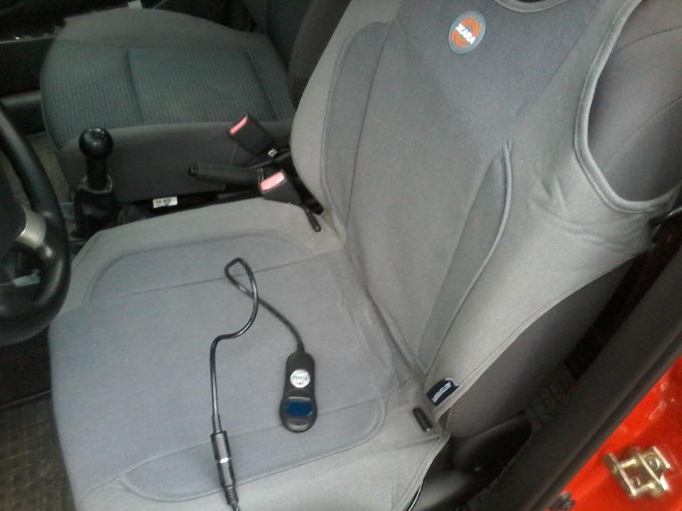 подогрев сидений автопрофи жара способу приготовления