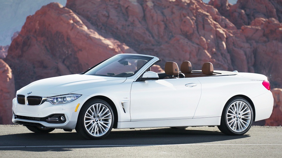 BMW 4 series Convertible (F33). Owners' reviews with photos — DRIVE2