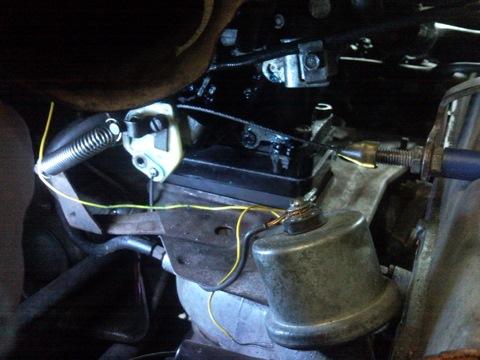 Мощность двигателя на ваз 2109