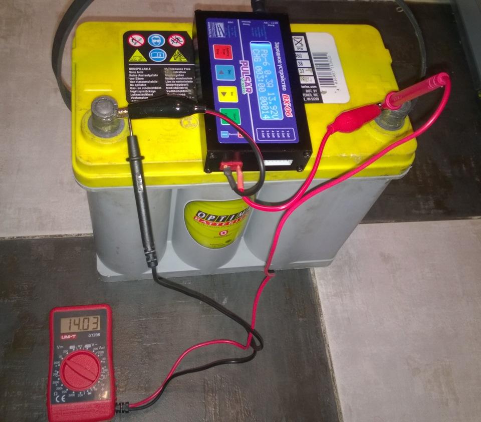 Я пользуюсь аккумулятором фирмы ОПТИМА. . На официальном сайте можно найти