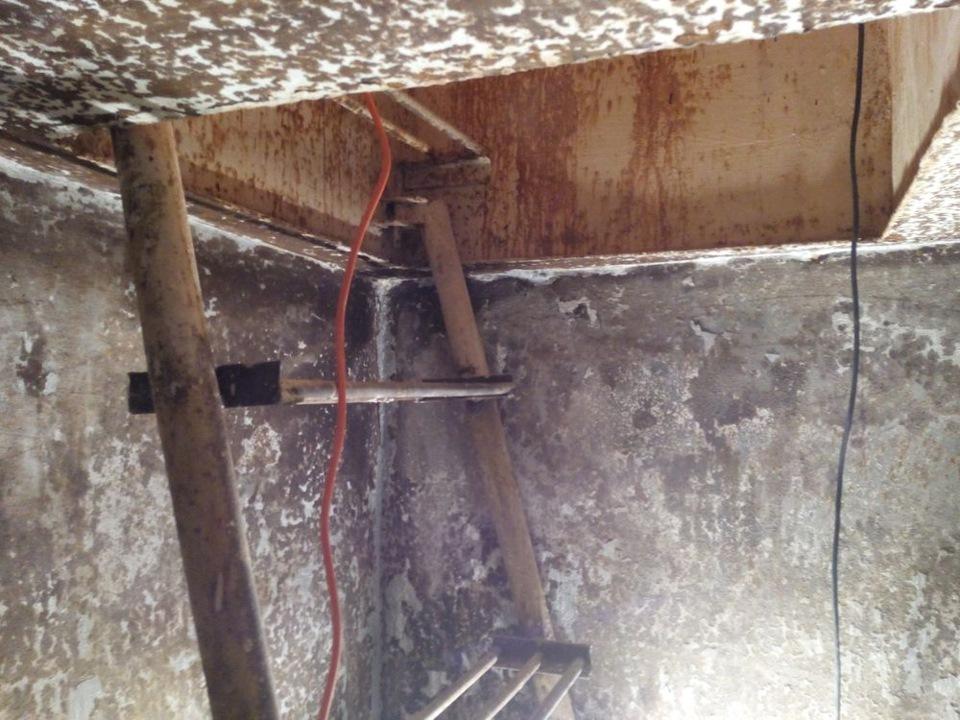 b3c1fe2s 960 - Чем покрасить подвал в гараже