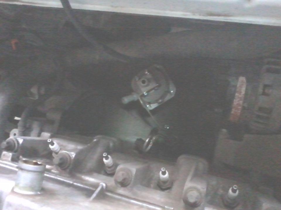 Какие двигателя на лада гранта 39