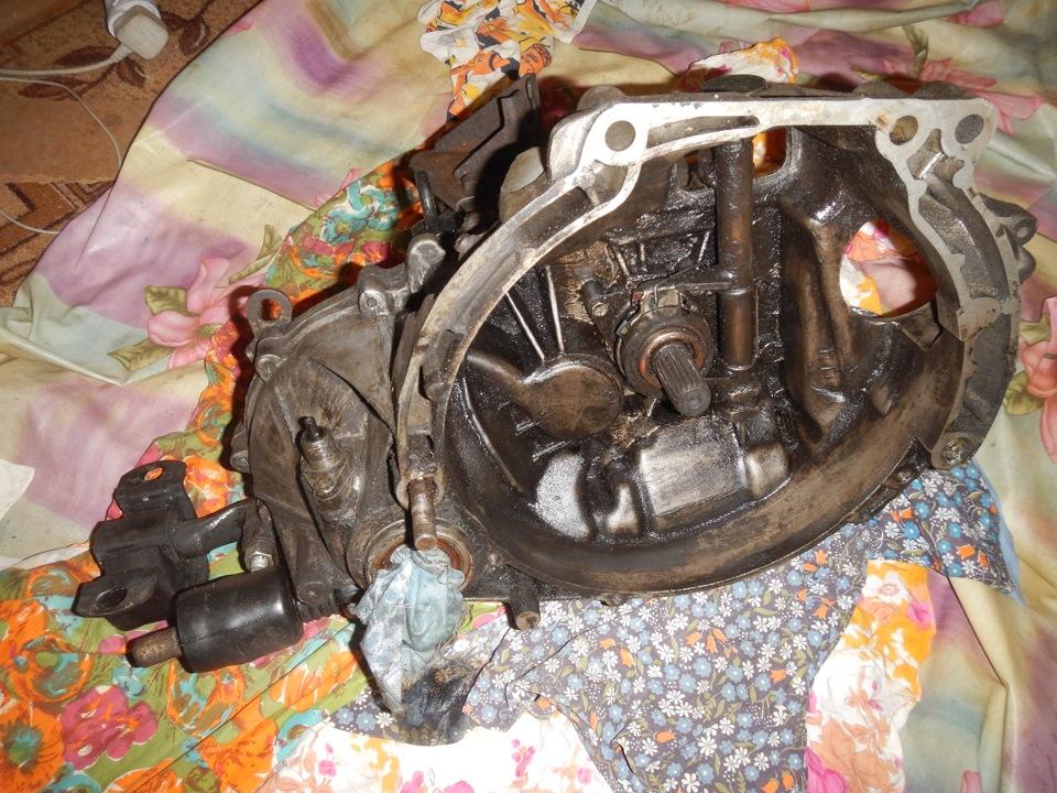 b430d9as 960 - Ремонт кпп на ваз 2109- устройство и ремонт, снятие и установка