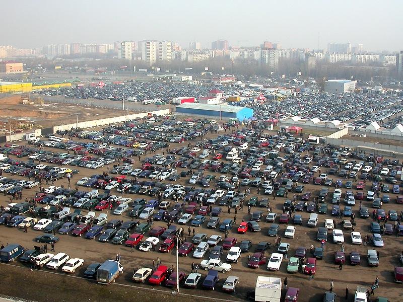 Авторынок владивостока с фотографиями