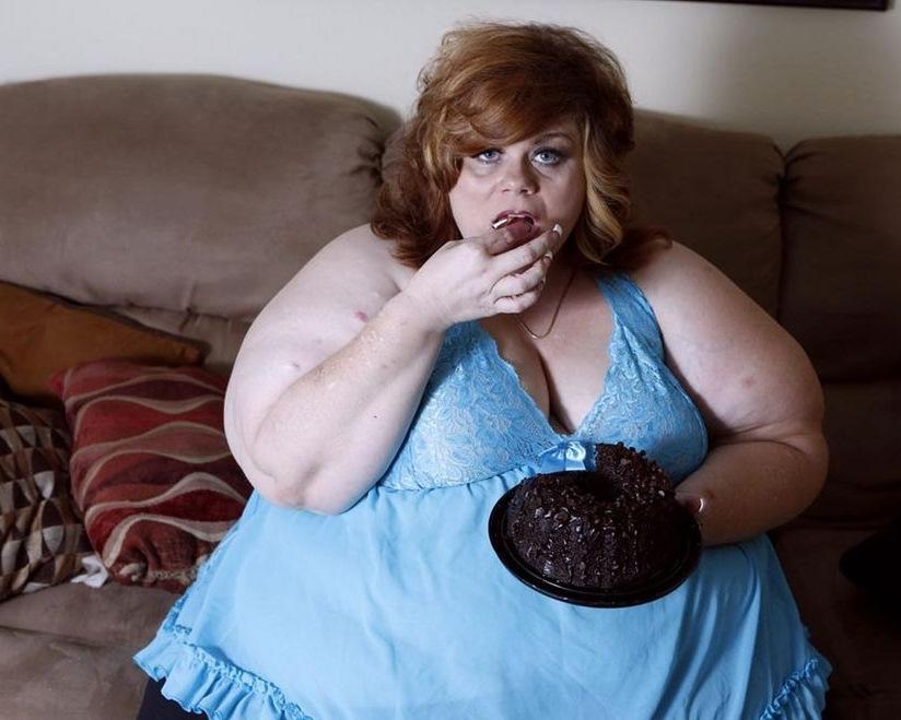 фото очень толстых бабищ причин