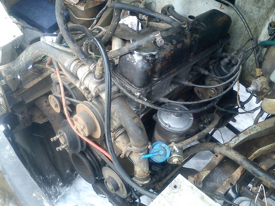 Двигатель (402) продолжение…