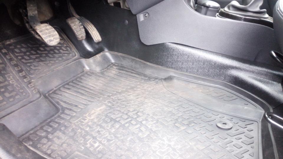 renault duster установка esp
