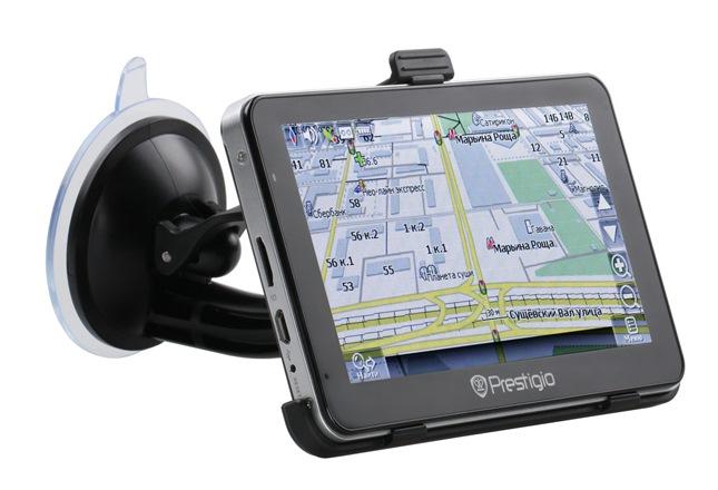 программа для обновления навигатора Prestigio скачать бесплатно - фото 6