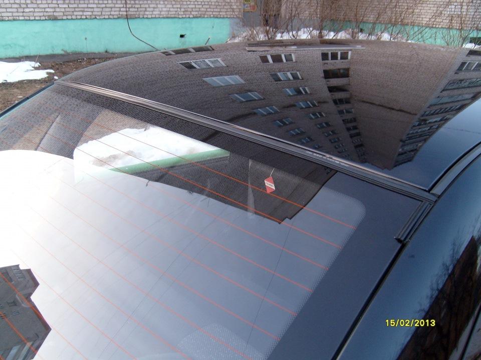 Уплотнитель на лобовое стекло лада гранта отзывы