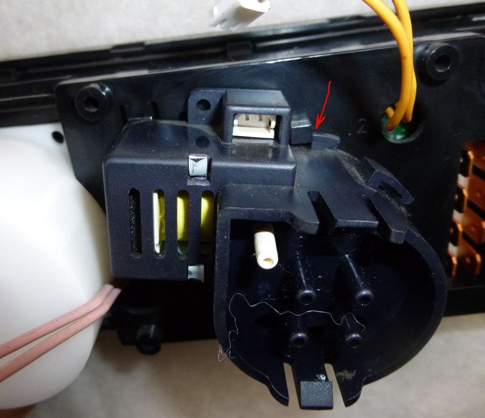 печка на део нексия схема без кондиционера