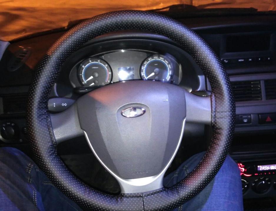 Оплетка на руль алиэкспресс со шнуровкой 131