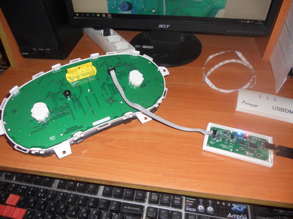 драйвер для Usbdm программатора скачать - фото 6