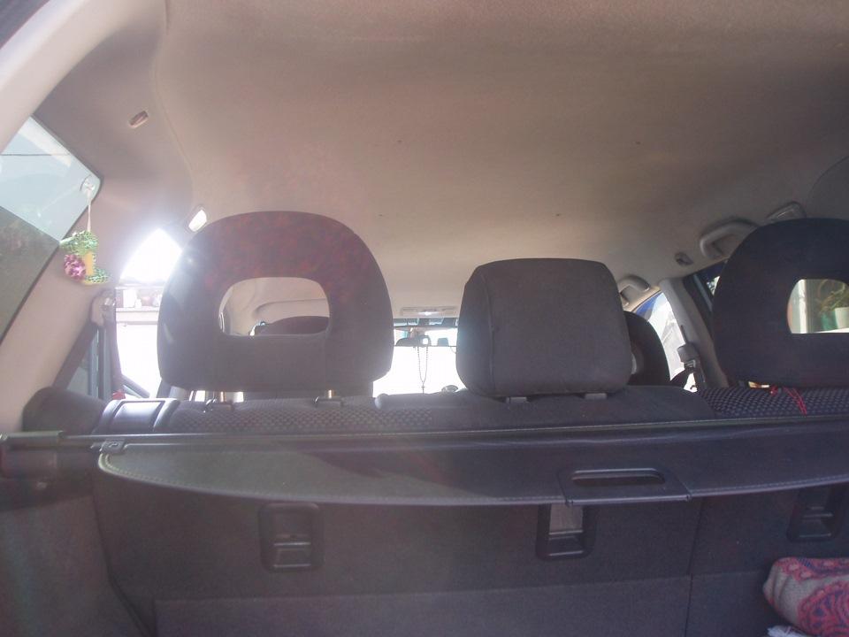 Шумоизоляция форд фокус 2 своими руками