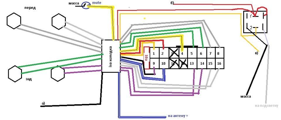 wiring diagram for pioneer deh x3500ui                                              pioneer       deh    4300ub                                                                             pioneer       deh    4300ub