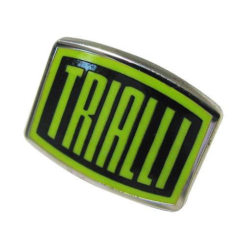 Тормозные диски trialli отзывы