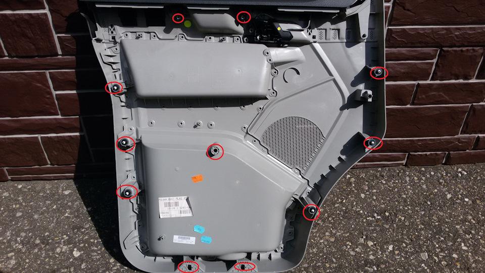 Снятие обшивки двери транспортер т5 рисунок ленточного транспортера