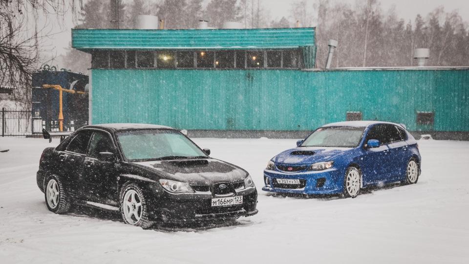 Subaru Impreza WRX JDM ej205 | DRIVE2