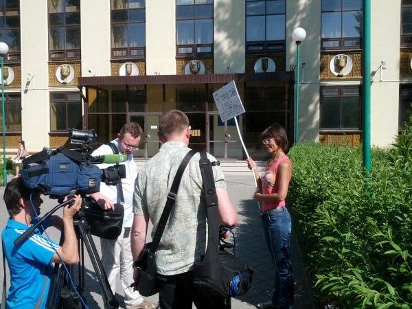 В Череповце на чрезвычайной комиссии обсудили ситуацию с тонущим ... | 450x600