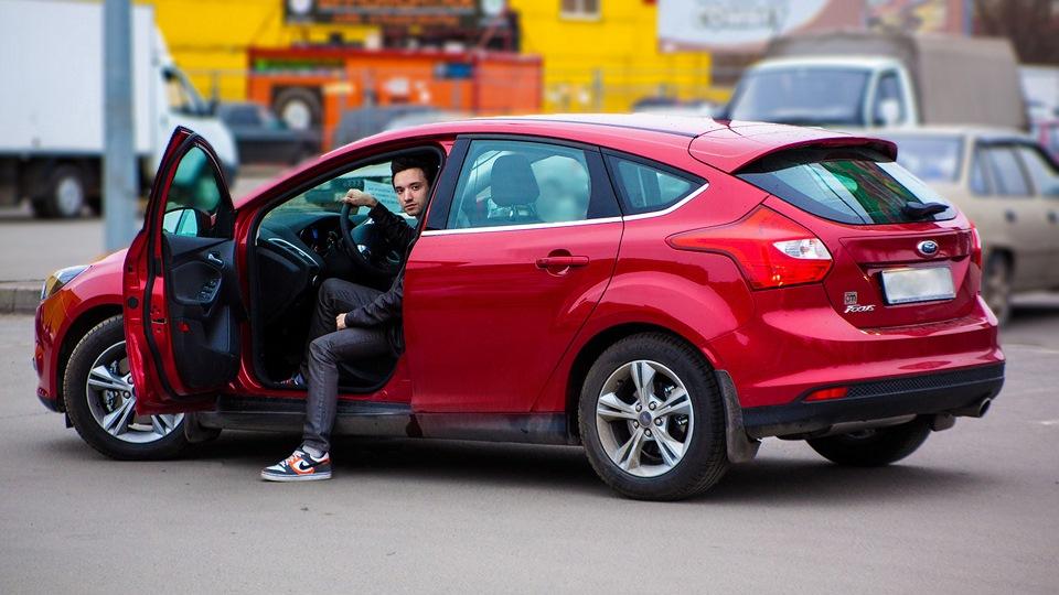 ford focus 3 расход топлва обкатка