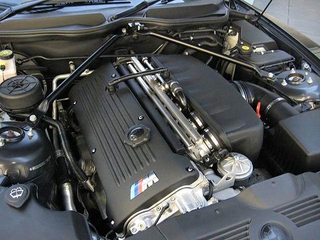 сколько стоит двигатель bmw m3