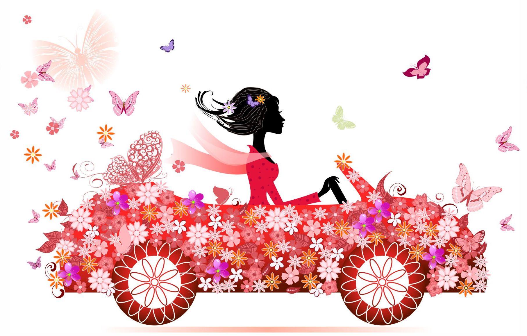Праздничные цветы картинки навруз великолепный