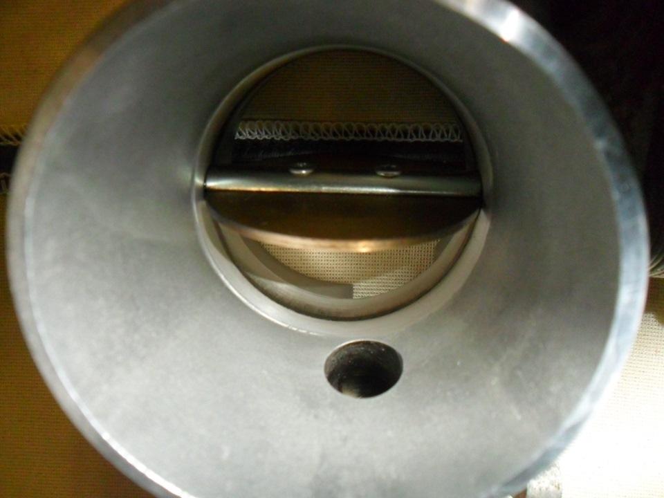 Тюнинг своими руками ховер н3 размеры канавки 19