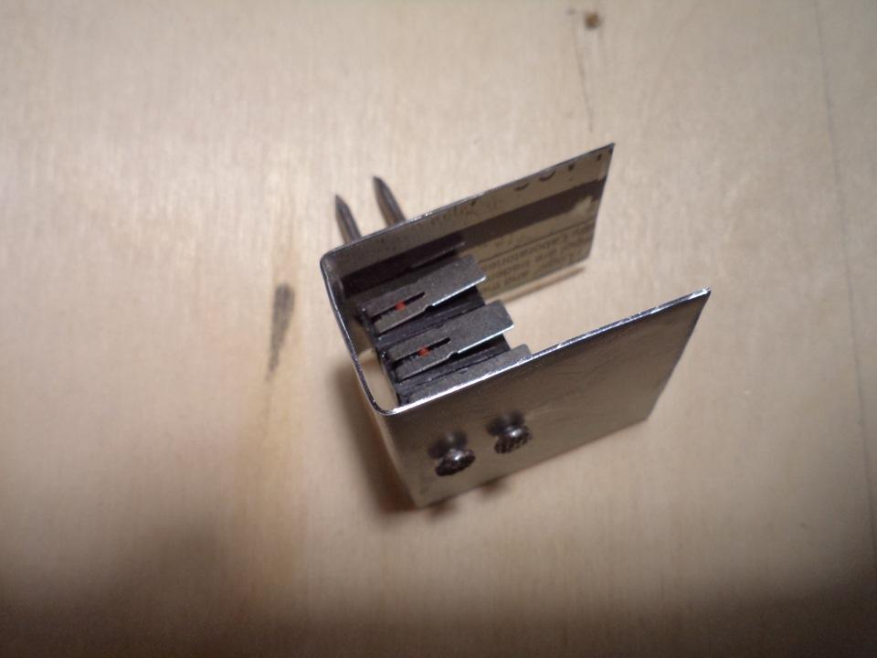 Как сделать линейный вход в магнитофоне