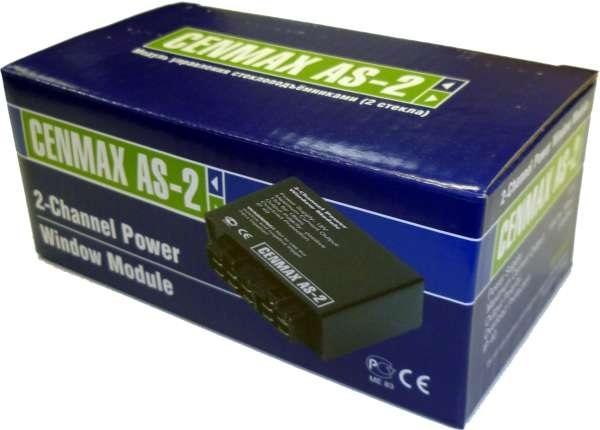 простой — Cenmax AS-2