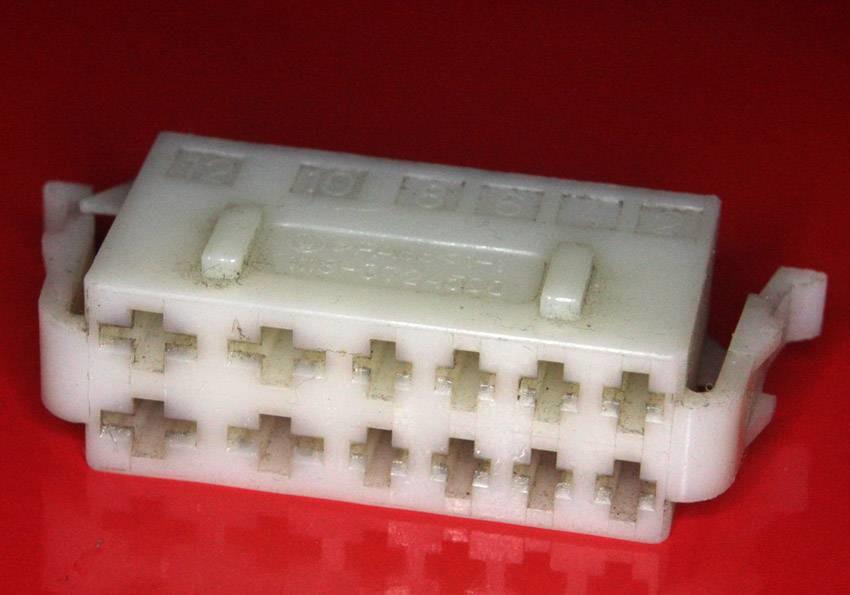 кнопок с блоком от Калины